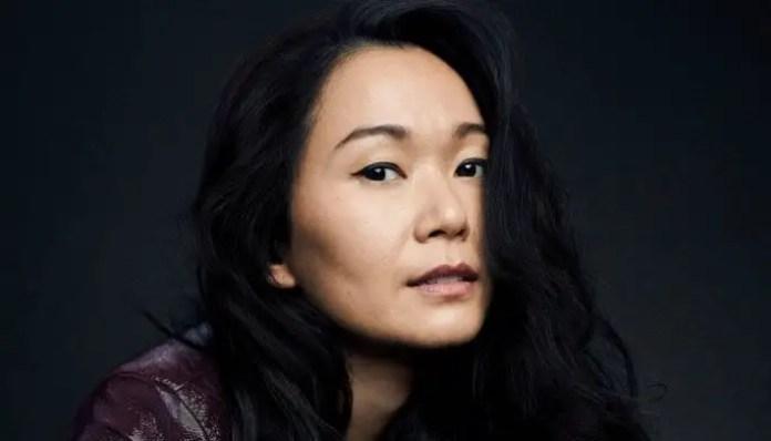 Imagem da atriz Hong Chau