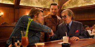 imagem promocional de Once Upon a Time in Hollywood