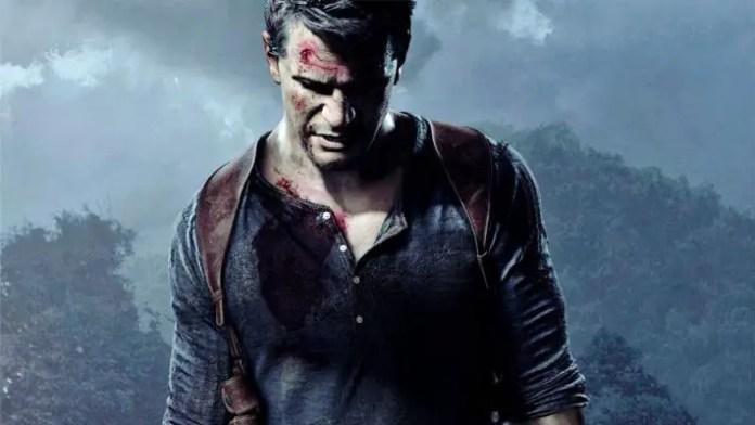 imagem promocional de Uncharted 4