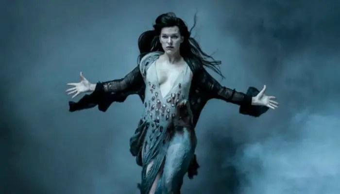 Hellboy | Milla Jovovich fala sobre a sua personagem no filme
