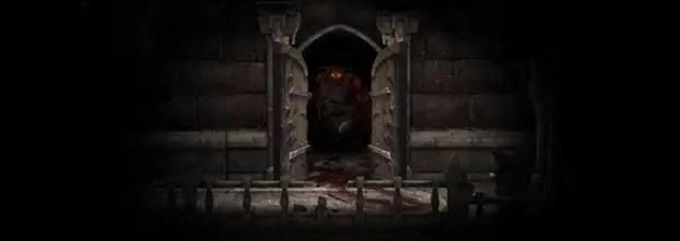 Diablo III - O Escurecer de Tristram
