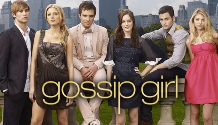 Gossip Girl ganhará derivado