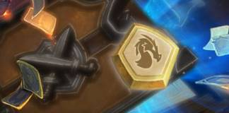 Hearthstone Ano do Dragão