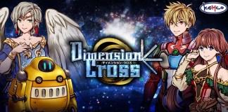 Dimension Cross