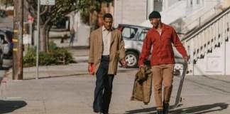 imagem promocional de the last black man in san francisco