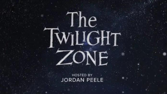 The Twilight Zone notícia