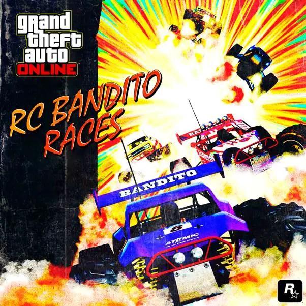 RC Bandito - GTA Online