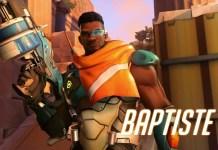 Overwatch | Baptiste