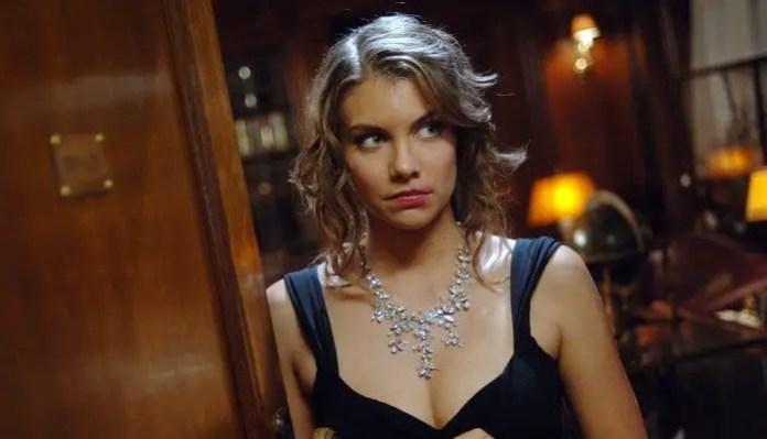 Lauren Cohan em Supernatural