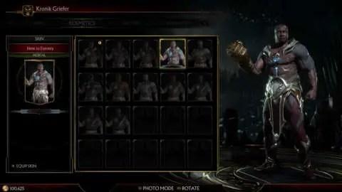 Mortal Kombat 11 | Uma franquia em seu auge 2