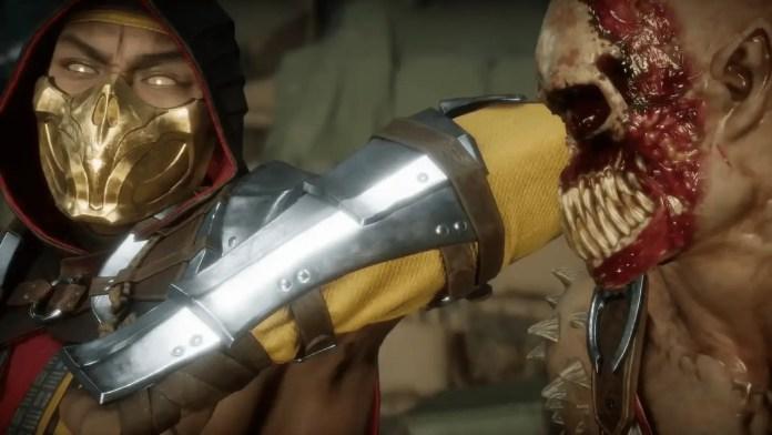 Mortal Kombat 11 | Uma franquia em seu auge 3