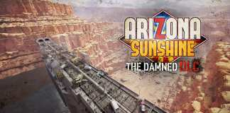 Arizona Sunshine - The Damned DLC
