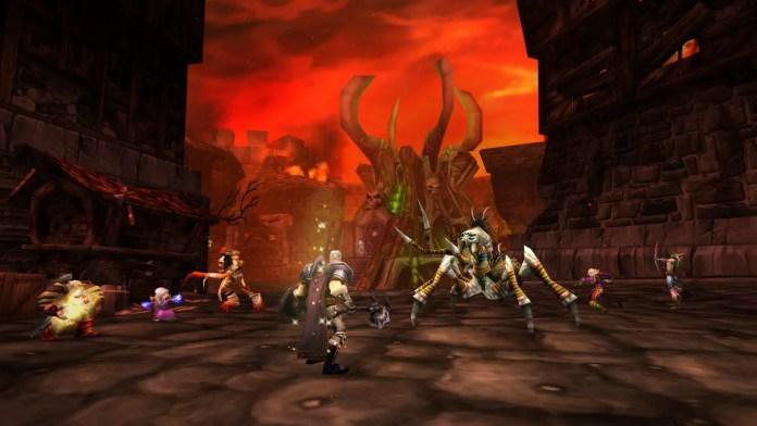 World of Warcraft Classic | MMORPG ganha data para chegar 1