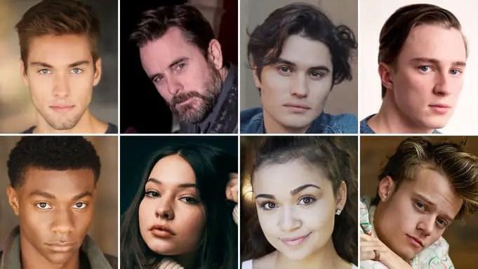 Outer Banks: Netflix anuncia o elenco da sua nova série