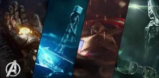 Marvel's Avengers - The Avengers Project