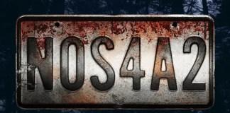 Série NOS4A2