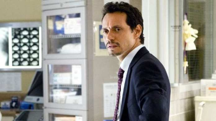 marc anthony no elenco de In the Heights