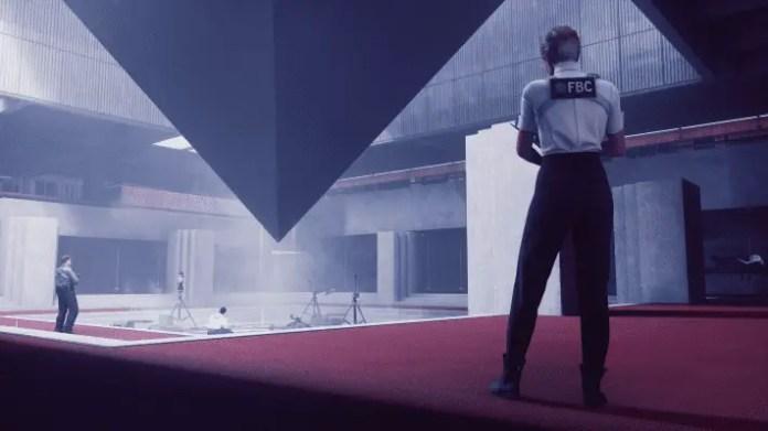 Control | Jogo ganha novas screenshots 1
