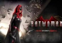imagem da Batwoman