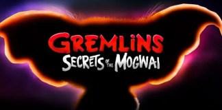 Gremlins série animada