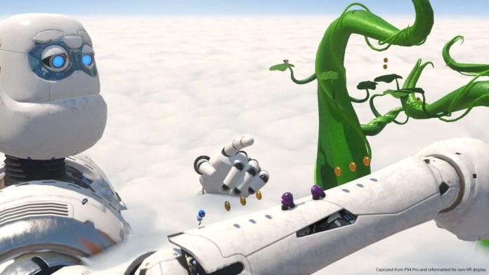 Astro Bot: Rescue Mission | Resgate seus amigos! 1