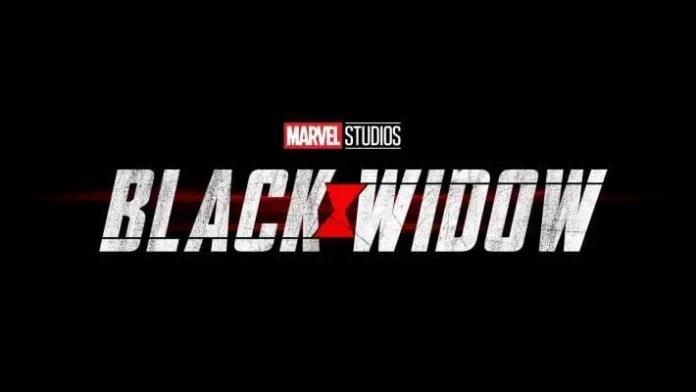 logo de viúva negra