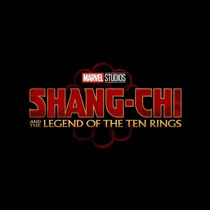 logo shang-chi