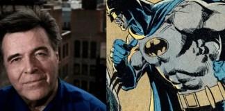 Neal Adams na CCXP 2019
