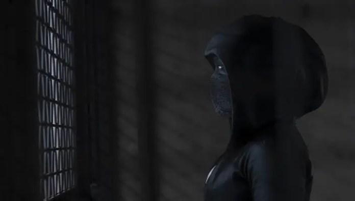 Imagem da série Watchmen