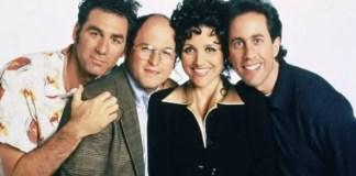 Série Seinfeld