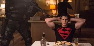 Superboy em Titãs