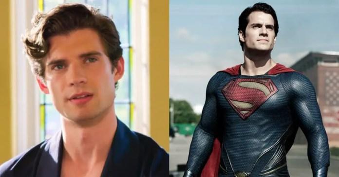 David Corenswet quer ser o novo superman