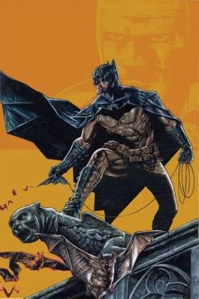 Batman de Lee Bermejo