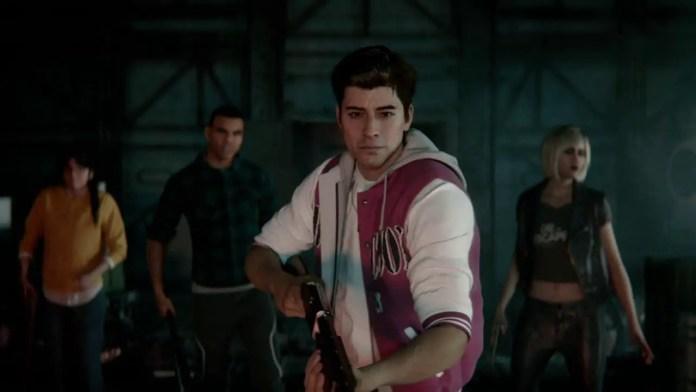 Resident Evil 3 modo multiplayer