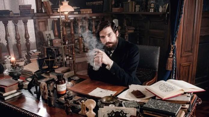 Freud série imagem 3