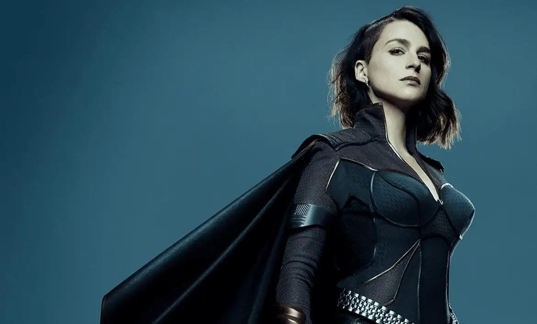 The Boys | Aya Cash surge como Stormfront em imagens da 2ª temporada —  Jornada Geek