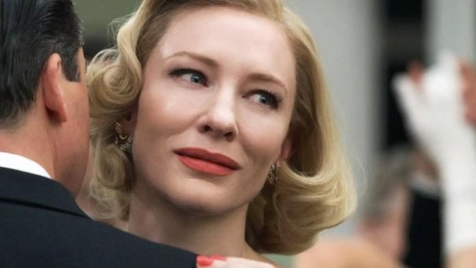 Cate Blanchett pode protagonizar Borderlands e tambpem Don't Look Up