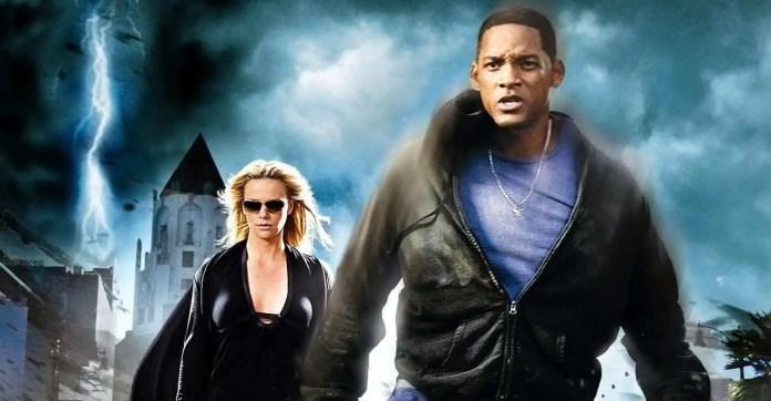 Imagem do filme Hancock