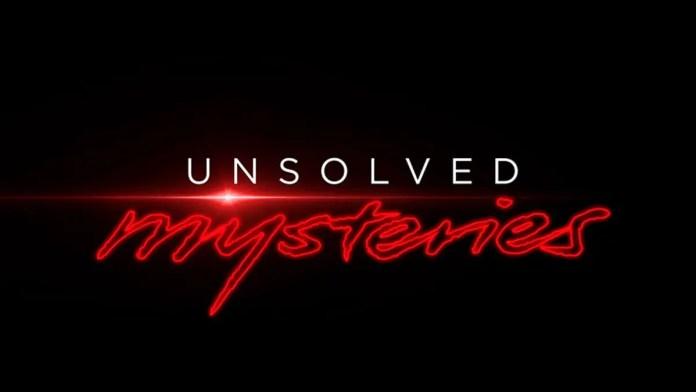 Unsolved Mysteries, também conhecida como Mistérios Sem Solução