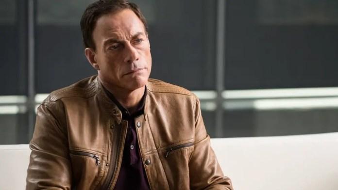 Jean-Claude Van Damme irá protagonizar The Last Mercenary