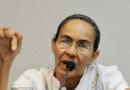 """Ex-senadora Heloísa Helena ganha """"bocada"""" e volta ao Senado nomeada como """"assistente parlamentar"""""""