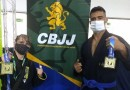 Juiz-foranos são campeões sul-americanos de jiu-jítsu