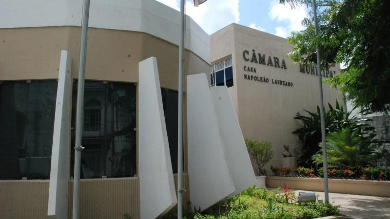 Comissões parlamentares da CMJP se reúnem para limpar pauta