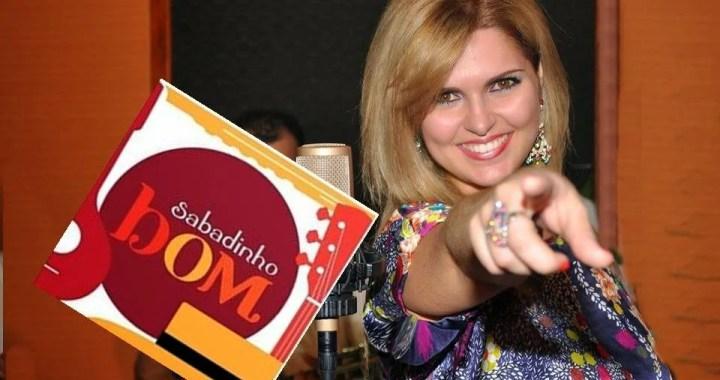 Oxent Groove e Gitana Pimentel abrem edições de dezembro do Sabadinho Bom