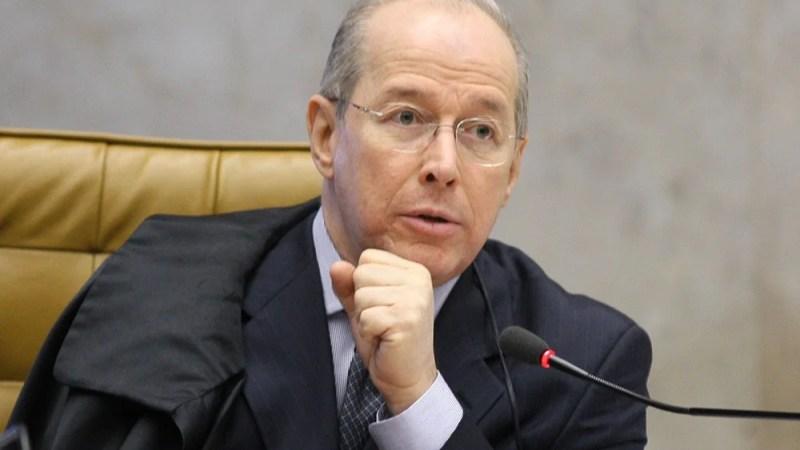 Ministro do STF rejeita primeira ação contra impeachment