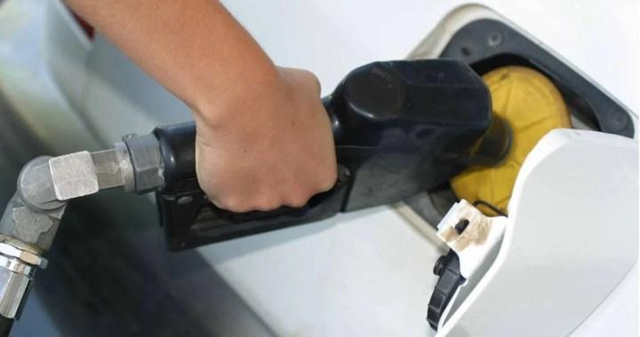 77 postos aumentam o valor da gasolina, na capital