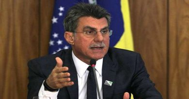 CCJ do Senado aprova relatório de Romero Jucá sobre reforma trabalhista