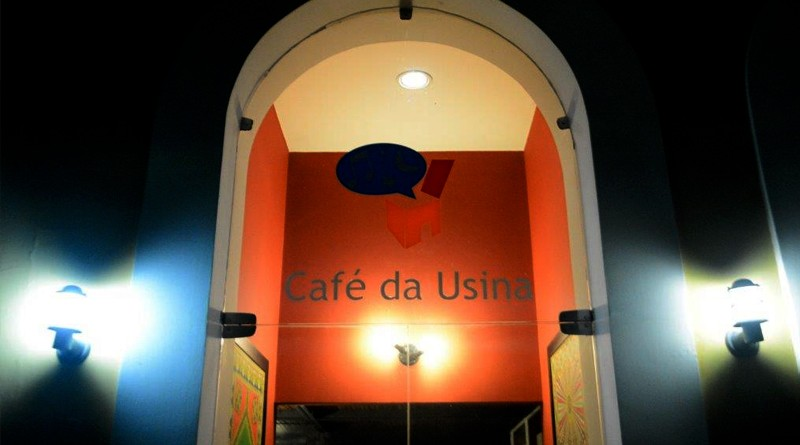 Agenda de Shows do Café da Usina de 22 a 26 de novembro