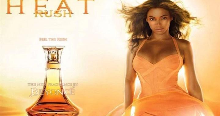 Por que perfumes de celebridades encalham ?