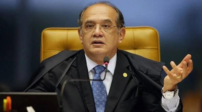STF faz vistas grossas com ligações de Gilmar e Moraes com Aécio
